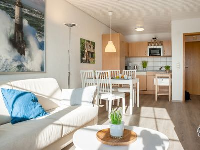 Photo for Apartment / app. for 2 guests with 39m² in Fehmarn (76250)