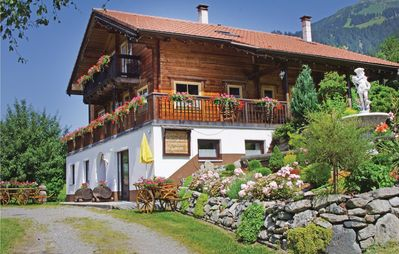 Photo for 2 bedroom accommodation in St. Gallenkirch