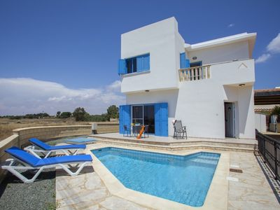Photo for 3BR Villa Vacation Rental in Ayia Napa