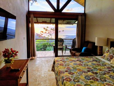 Photo for 1BR Bed & Breakfast Vacation Rental in Uvita, Puntarenas Province