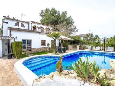 Photo for 4BR Apartment Vacation Rental in Rocallisa, Catalunya