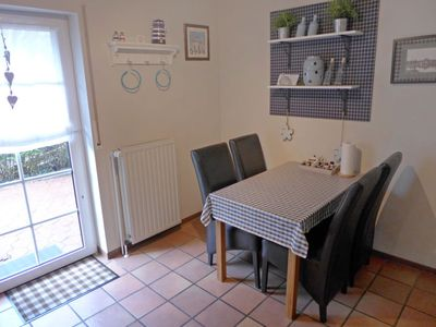 Photo for Vacation home Meyn in Dornumersiel - 4 persons, 2 bedrooms
