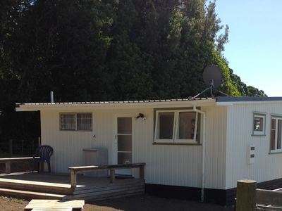 Photo for Rural retreat close to city