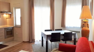 Photo for Cozy apartment (4 + 1) in Pula, perfect location and family-friendly