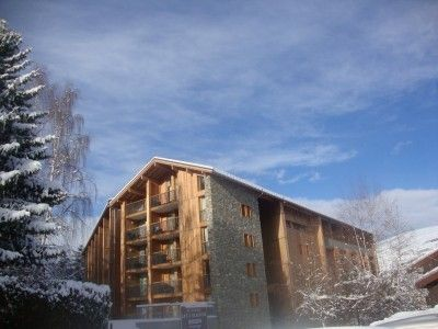 Photo for Exceptional 3 bed ski apartment in fantastic location.  Montchavin