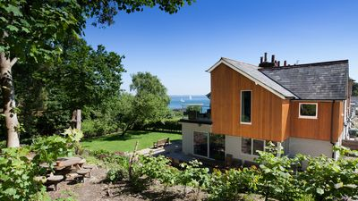 Cool Beautiful Cottages By The Sea Set In A Nature Reserve And A Haven Of Tranquility Yarmouth Beutiful Home Inspiration Ommitmahrainfo