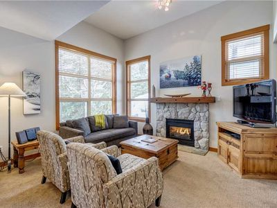 SKI IN/OUT, Gorgeous Mountain Views, Private Hot Tub