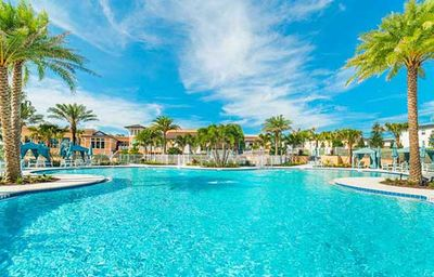 Photo for 20% OFF-Vylla Solara is a stunning property located at Solara Resort near Disney and attractions.