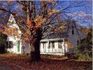 4BR House Vacation Rental in Jamaica, Vermont