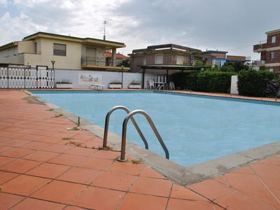 Photo for Apartment in Formia close to the beach