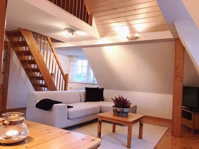 Photo for Apartment / app. for 4 guests with 83m² in Heiligenhafen (6173)