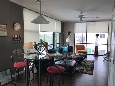 Photo for 1BR Apartment Vacation Rental in KCMO, Missouri