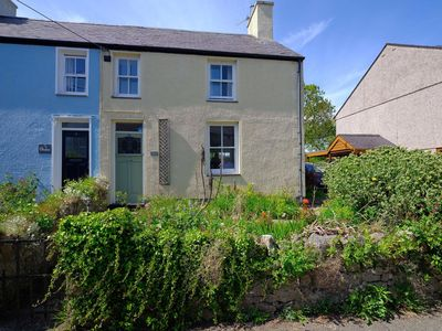Photo for 3BR Cottage Vacation Rental in Penmon, North Wales