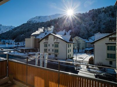 Photo for Apartment TITLIS Resort Wohnung 821  in Engelberg, Central Switzerland - 8 persons, 3 bedrooms