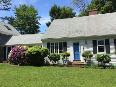 Photo for All linens incl!  Spacious 5 bedroom/3 bath close to Orleans and Nauset Beach!