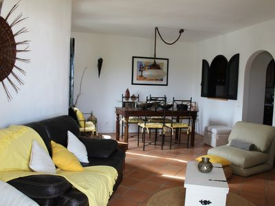 Photo for Holiday apartment in Carvoeiro