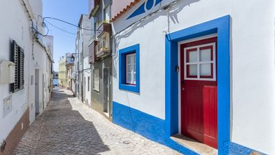 Photo for Typical fishing village in historic center II