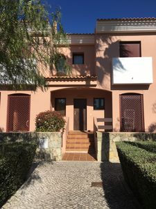Photo for Spacious modern Town House in Algarve - Metres from 5* Hotel and Golf Club House