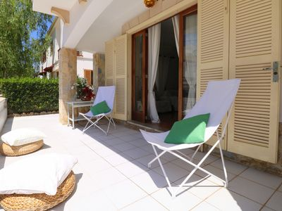 Photo for Villa Hibiscus - Villa for 6 people in Port de Pollença