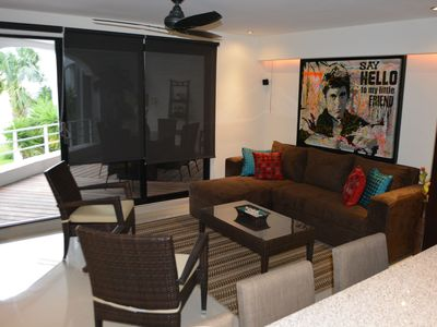 Photo for Cancun fully renovated Apartment at the Hotel Zone