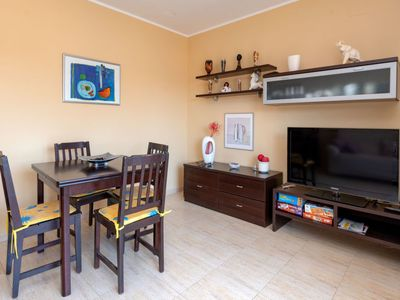 Photo for Apartment Roine in Segur de Calafell - 5 persons, 2 bedrooms
