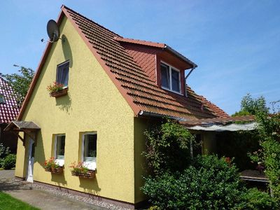 Photo for Rental - The Yellow House - Property 50799