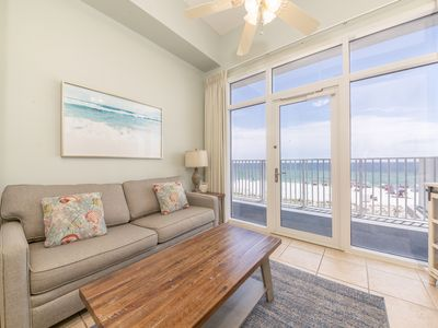 Photo for Windemere 0302: 0.5 BR / 1 BA studio in Perdido Key, Sleeps 4