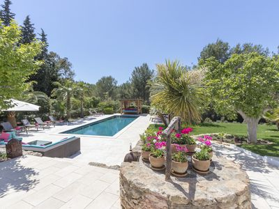 Photo for Beautifully Restored Ancient Finca With Pool In Tranquil Setting