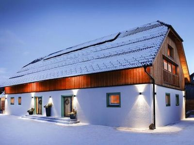 Photo for Holiday resort Landschützer's Country Suites, Mariapfarr  in Pongau - 6 persons, 3 bedrooms