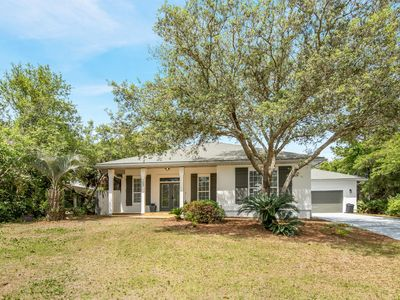 Photo for 103 Wood Beach Dr Newly Renovated! SEAGROVE Near Seaside Heated Pool and Cart