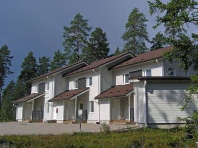 Photo for Vacation home Vuokatinlampi 7 c in Sotkamo - 6 persons, 2 bedrooms