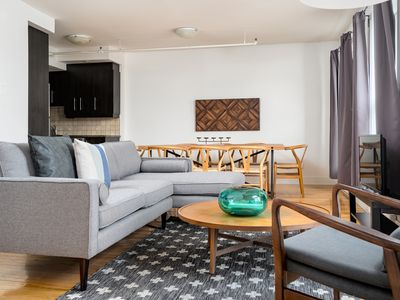 Photo for Bohemian 5BR in Plateau by Sonder