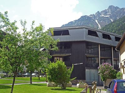 Photo for Apartment in the center of Chamonix with Lift, Parking, Internet, Balcony (102683)