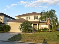 This home was perfect for our family (kids and granddaughter) to stay for our Orlando vacation.