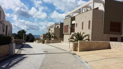 Photo for Luxury apartment glamor, 50 meters from the beach in a quiet location