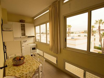Photo for Nice apt near the beach and balcony