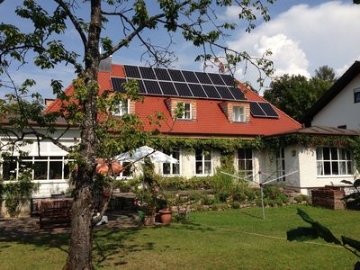 Photo for Living in the countryside / Apartment in Pullach