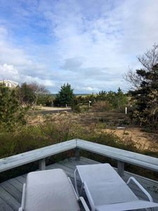 Photo for 15 Patrician Lane (ID#142344) - Private Bayside Three Bedroom Home - Cole Road Beach Area