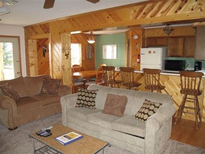 Photo for Summit 204D Sleeps 9, 3BR/2BA - STAY 2NIGHTS 3RD NIGHT FREE!