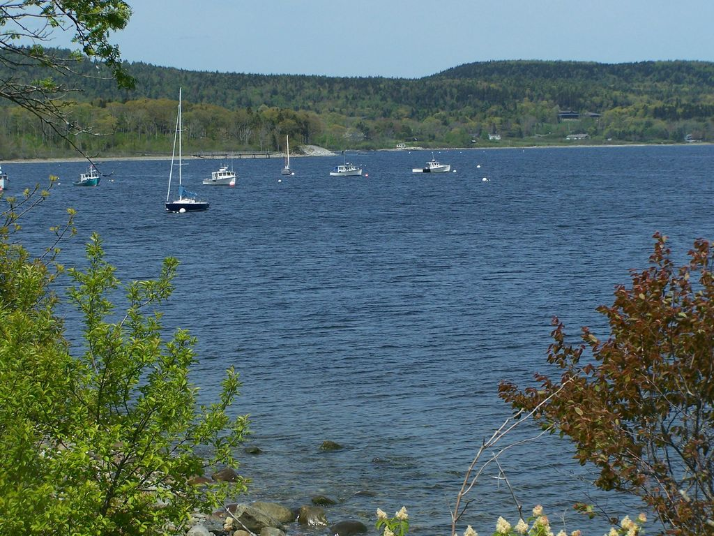 2 >> Coastal Living At Its Best! An Excellent Choice For Your Maine Vacation, Lincolnville,Mid-Coast ...