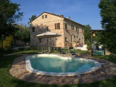 Photo for Holiday house Macerata for 5 - 7 persons with 2 bedrooms - Holiday house