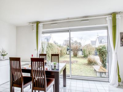Photo for Vacation home La Prairie in Dinard - 4 persons, 2 bedrooms