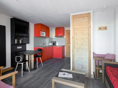 Photo for 1BR Studio Vacation Rental in LES COCHES