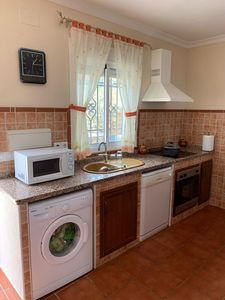 Photo for Rural house in the Jaral. Sierra de Grazalema