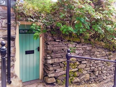 Photo for Cosy Ambleside hideaway with secret garden