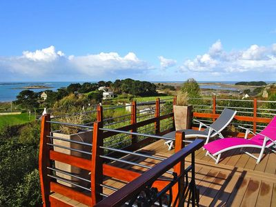 Photo for holiday home, Trébeurden  in Côtes d'Armor - 6 persons, 5 bedrooms