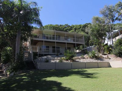 Photo for 5BR House Vacation Rental in Point Lookout, QLD
