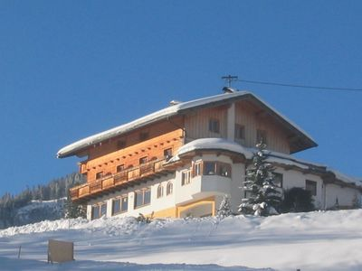 Photo for Guest house with 2 apartments and with stunning views.