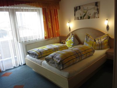 Photo for Double room with shower / WC - Haus Daniela