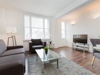 Very good flat in a superb location
